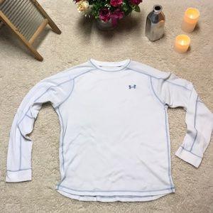 Under Armour all season long sleeve shirt xl